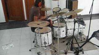 My Favorite Accident Drum Cover mp3