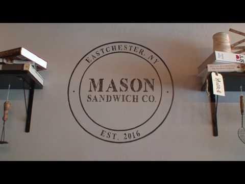 Mason Sandwich Co.