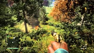 De caza mayor | Far Cry 4 | Gameplay español