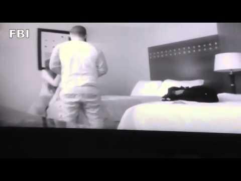 FBI post video of child prostitution arrests