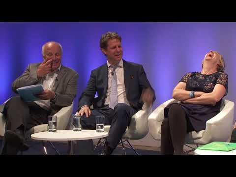 Does TV have a problem with class? | RTS Cambridge Convention 2017