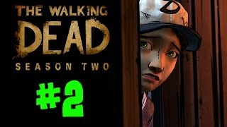 Walking Dead S2 - Bad Luck Clem! #2 (Telltale Games)