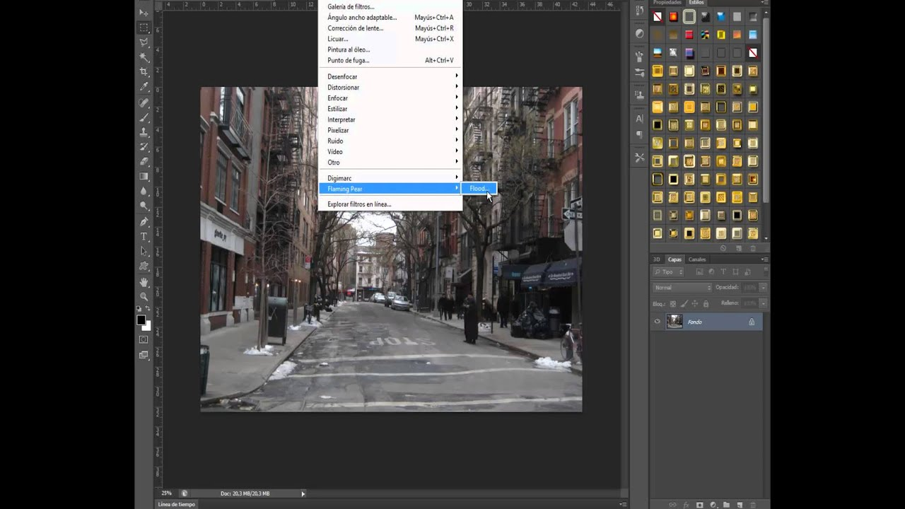 Ultimate Collection Of Useful Photoshop Plugins