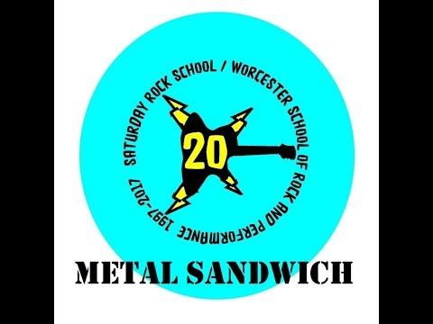 Metal Sandwich @ WSRP