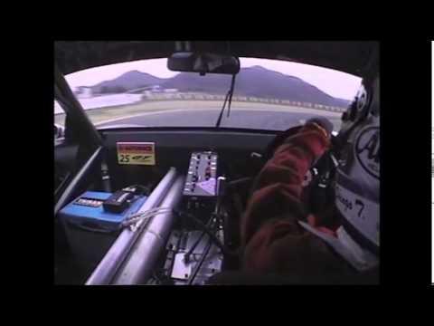 1998年 全日本GT選手権 JGTC第6...