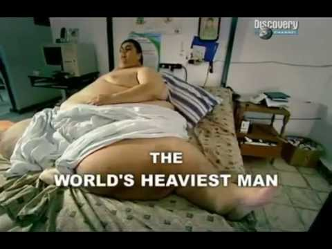 Super fattest man in the world my horrible history youtube