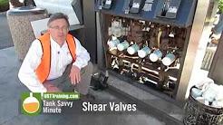 Shear Valves