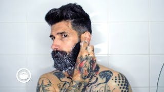 Taking Care of Your Face and Beard | Carlos Costa thumbnail