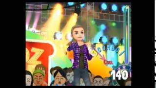 Kidz Bop Dance Party The Video Game Paparazzi