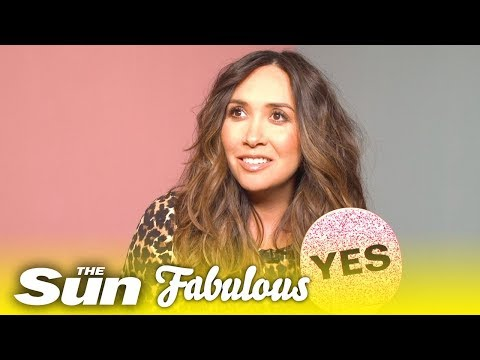 Myleene Klass Plays Have You Ever