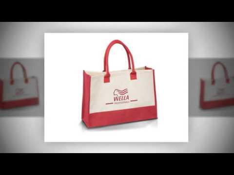 Elegant Custom Branded Beach Bags An Ideal Summer Corporate Gift