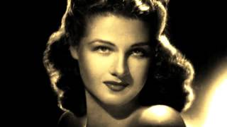 Jo Stafford ft Harold Mooney & His Orchestra - Autumn Leaves (Capitol Records 1950)