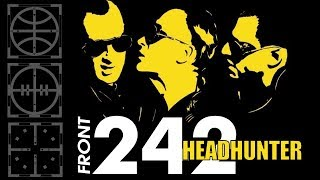 Скачать Front 242 Headhunter Exzakt S Vicennial Mix