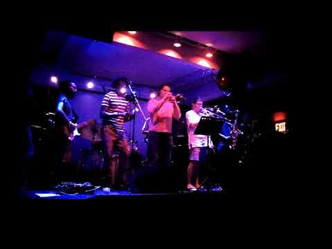Revolutionary Council Afrobeat - Opposite People - Fela