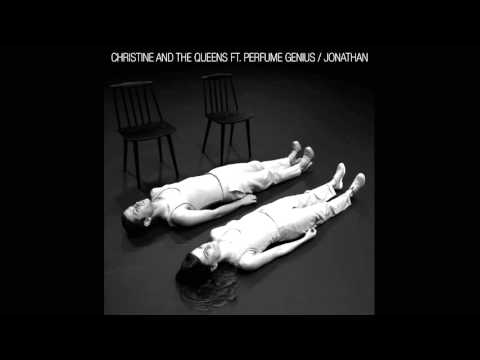 Christine and the Queens ft. Perfume Genius - Jonathan