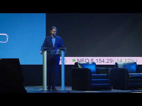 Halsey Minor - Videocoin - The North American Bitcoin Conference 2018