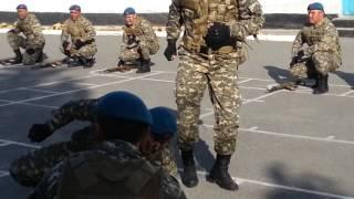 Жуманалиев Бектур. вч Улуттук гвардия 704 аскер болугу.