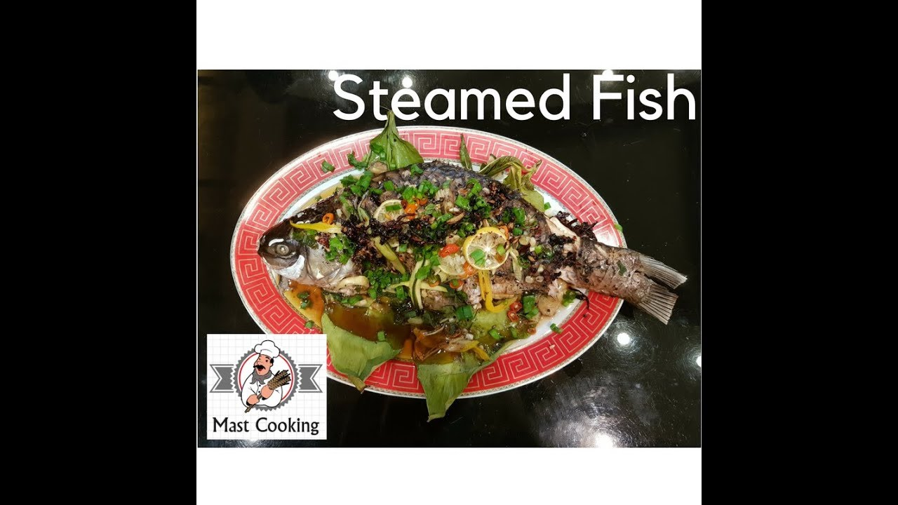 Steamed fish recipe hindi recipes how to cook indian cooking steamed fish recipe hindi recipes how to cook indian cooking videos forumfinder Images