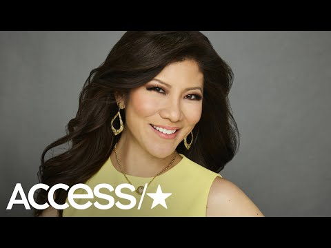 Julie Chen Gets Emotional As She Confirms She's Leaving 'The Talk' | Access