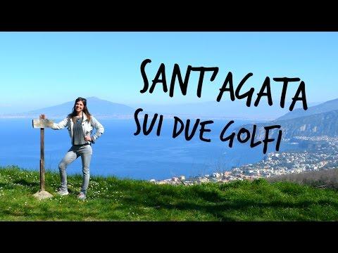 Sant'Agata Sui Due Golfi!