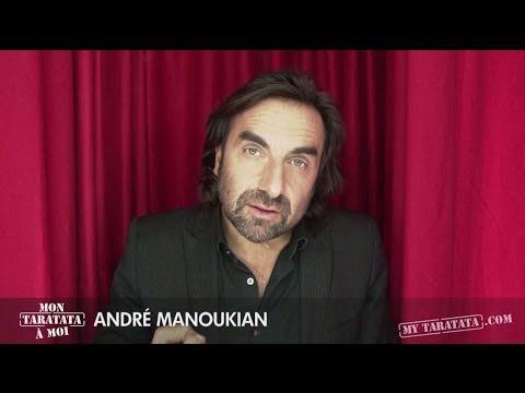 My Taratata - André Manoukian - Anaïs
