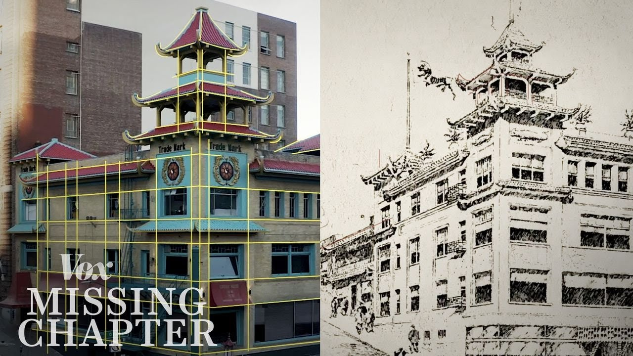The Surprising Reason Why Chinatowns Worldwide Share the Same Aesthetic, and How It All Started with the 1906 San Francisco Earthquake