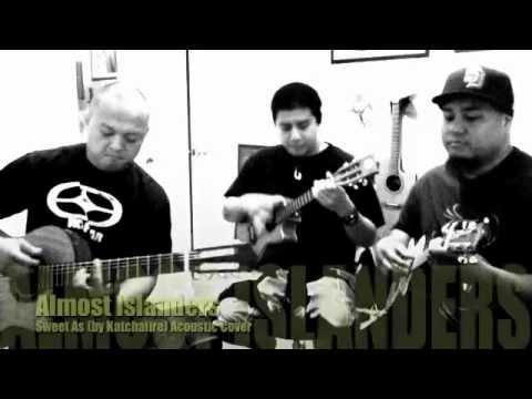 Almost Islanders - Sweet As (acoustic cover)