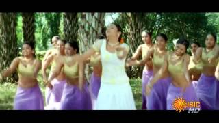 Kattu Kattu From Thirupachi Video Song 1080p HD