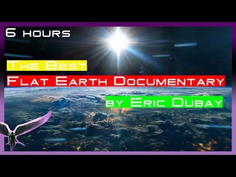 The Best Flat Earth Documentary thumbnail