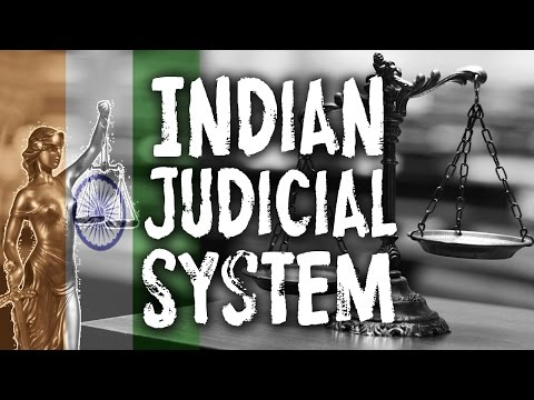 The Indian Criminal Justice System By Awesome Studio Production