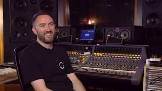 Massive Attack / Euan Dickinson | Getting creative with MicroFreak