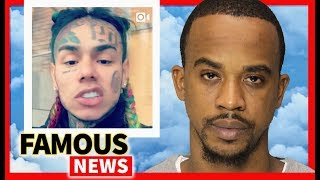 Tekashi 6ix9ine Fires Tr3way & his crew, Lil Xan goes to rehab, Wide Neck Mug Shot | Famous News