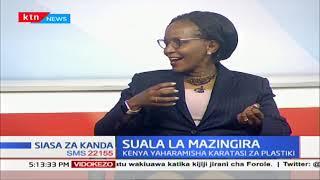 Suala la mazingira nchini Kenya (Sehemu ya Kwanza)  Siasa Za Kanda