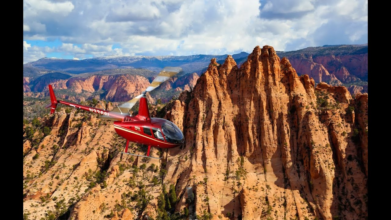 Zion And Bryce Tours