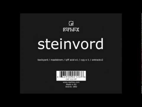 Steinvord - Backyard [HQ 1080p]