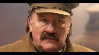 "Депардье сыграл Сталина - трейлер ""Диван Сталина"""