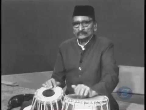 Ustad Ahmed Jaan Thirakwa -Explanation of gharanas