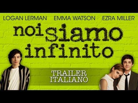 Noi Siamo Infinito - Trailer italiano ufficiale HD