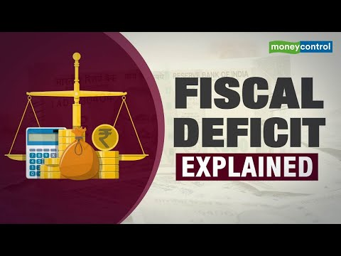 Explained | Fiscal Deficit