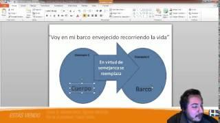 Clase 9 Lenguaje y Comunicación 2014: Género Lírico. Figuras literarias