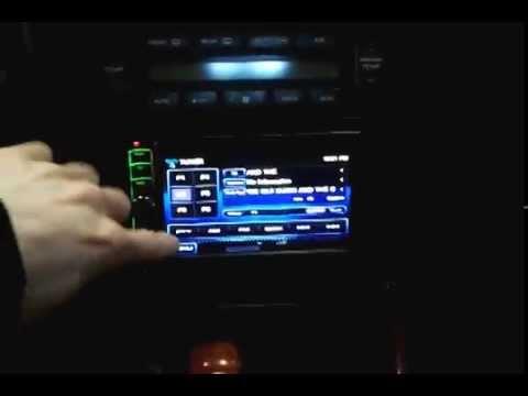 Kenwood DDX318 w/ Remote on