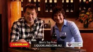 Liquorland Wolf Blass Red Label Cabernet Merlot