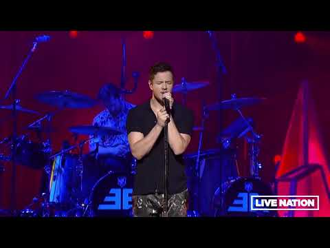 Imagine Dragons - Demons Live 2017 EVOLVE TOUR