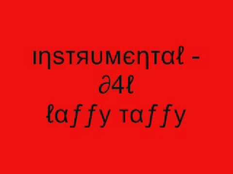 Instrumental - D4L Laffy Taffy
