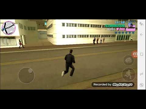Bốc đầu Xe Dream Trong Gta Vice City 😂😂