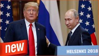 """""""Verräterisch"""": Trumps Kuschelkurs gegenüber Putin versetzt Washington in Aufruhr"""