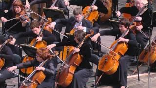 P. Tchaikovsky Symphony № 5 | Siberian State Symphony Orchestra - Conductor - Vladimir Lande