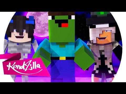 Minecraft Paródia Ina Wroldsen Alok - Favela  Lyric  Minecraft Animation