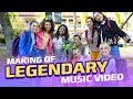 Gambar cover Behind the Scenes of the Legendary | Disney Channel