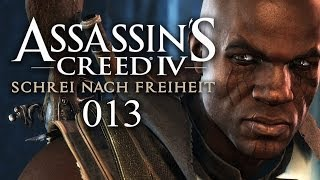 ASSASSIN'S CREED 4: SCHREI NACH FREIHEIT #013 - Das de Fayet-Attentat [ENDE] [HD+] | Let's Play AC 4